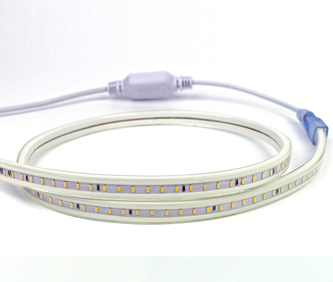 Led drita dmx,LED dritë litar,110 - 240V AC SMD 3014 Led dritë strip 3, 3014-120p, KARNAR INTERNATIONAL GROUP LTD