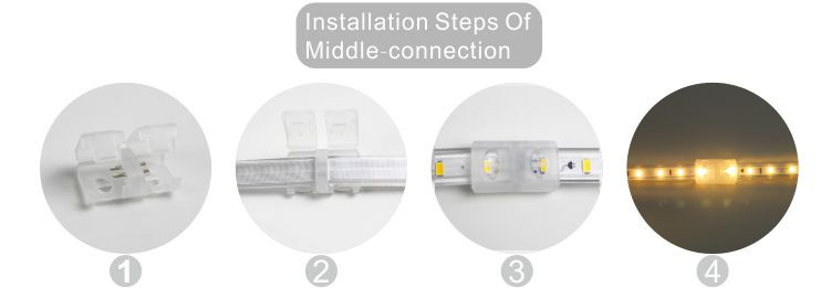 Led drita dmx,LED dritë litar,110V AC Nuk ka Wire SMD 5730 LEHTA LED ROPE 10, install_6, KARNAR INTERNATIONAL GROUP LTD