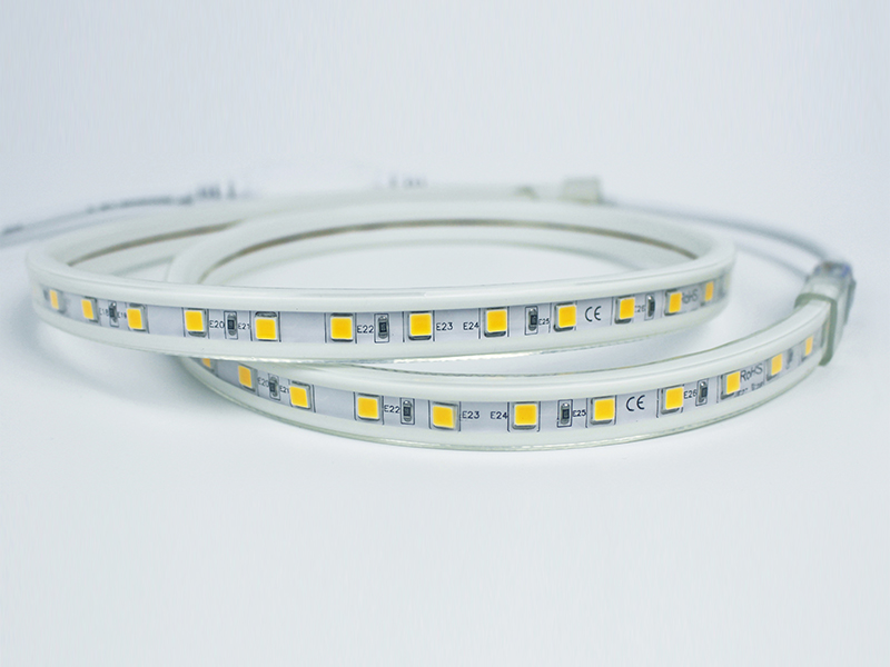 Guangdong udhëhequr fabrikë,LED dritë litar,110 - 240V AC SMD 3014 Led dritë strip 1, white_fpc, KARNAR INTERNATIONAL GROUP LTD