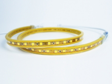 Guangdong udhëhequr fabrikë,LED dritë litar,110 - 240V AC SMD 3014 Led dritë strip 2, yellow-fpc, KARNAR INTERNATIONAL GROUP LTD