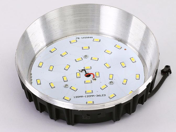 Guangdong udhëhequr fabrikë,Led dritë poshtë,3W Square Buried Light 3, a3, KARNAR INTERNATIONAL GROUP LTD