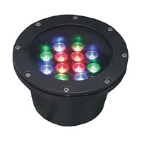 Led drita dmx,Drita LED rrugë,Product-List 5, 12x1W-180.60, KARNAR INTERNATIONAL GROUP LTD