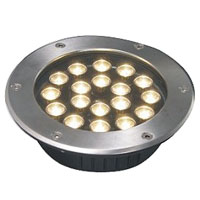Led drita dmx,LED varrosur dritën,Product-List 6, 18x1W-250.60, KARNAR INTERNATIONAL GROUP LTD