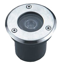 Ilipigwa mwanga wa dmx,LED imefungwa mwanga,6W Mwanga wa Mraba 1, 1x1W-60.90, KARNAR INTERNATIONAL GROUP LTD