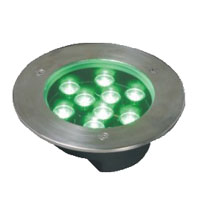Led drita dmx,LED varrosur dritën,Product-List 4, 9x1W-160.60, KARNAR INTERNATIONAL GROUP LTD